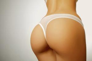 augmentation des fesses