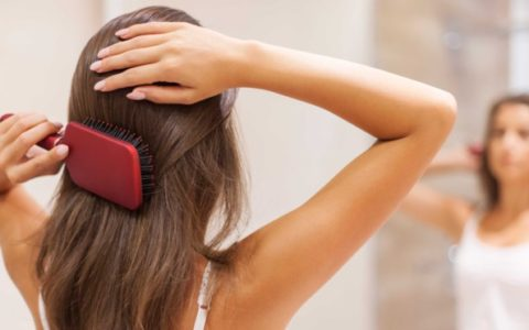 Solutions anti chute de cheveux